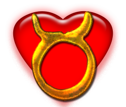 Taurus star sign of the zodiac Daily Love Horoscope